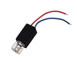 5*12MM Mobile Phone Vibrating Motor 1.8V-5V Motor