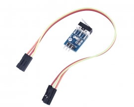 XD-206 Collision Limit Travel Switch for Robot
