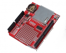 XD-204 Data Logging Shield XD-204 for Arduino