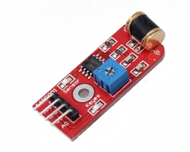 801S Vibration Switch Detection Sensor for Arduino Robot