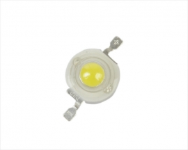 [L105]5W White High Power LED 50MIL 290-300LM SMD 6000-6500K