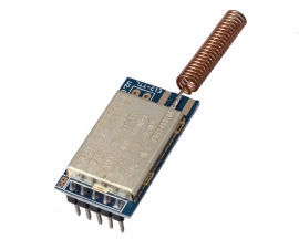 433MHz 10mW Low Power Wireless Transmission Module