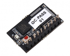 WIFI Module UART to WIFI Wireless Module Low Power Consumption
