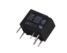 [L474]12V Relay G5V-1-12VDC Signal Relay 6 PINs for Omron Relay