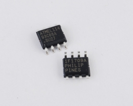 ATMEL AT93C66A 93C66 SOP-8 3-Wire Serial EEPROM