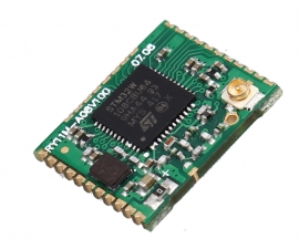 2.4G Wireless Module STM32W Smart Home Subminiature ZigBee Modul