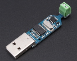 ICStation USB to RS485 Converter Module