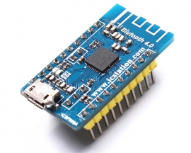 ICStation Bluetooth Wireless Module 4.0 Transceiver Module