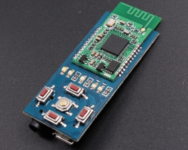 ICStation XS3868 Wireless Bluetooth Module Stereo Audio Module