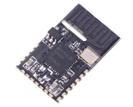 HJ-580B DA14580 Master Slave Bluetooth BLE Transparent Transmission Module On-Board eeprom