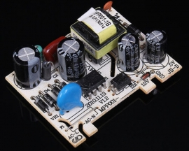 MPP001-1B Switch Power Board Module 5V 12V For Microwave Oven Computer Mainboard