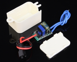 1-3W Power Supply LED Driver Electronic Transformer AC 85-265V Constant Current