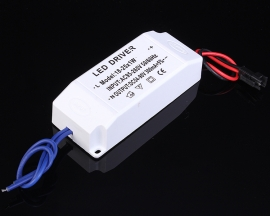 18-25W AC 85-265V Power Supply LED Driver Electronic Transformer Converter Constant Current 300mA