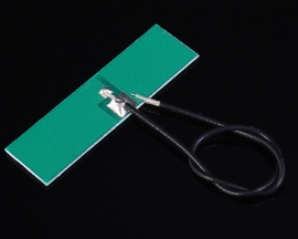 2.4G 4dBi Built-in PCB Antenna Soldering Type 2400MHz-2500 MHz for WiFi Bluetooth Module
