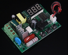 Cycle Delay Switch Module Cycle On/OFF Time Adjustable 220V Output