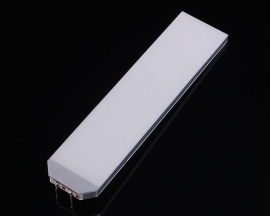 White Bakclight SMD LED Metal Pin Connection 3.0V 15mA For GDC0103 LCD