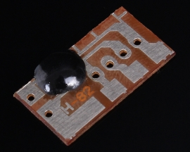 Mini Music Module 18.5mmx9.5mm For Voice Sound Play