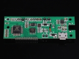FM Wireless Microphone Circuit Board Audio Transmitter Module DC 3-5V 87.0MHz-108.0MHz