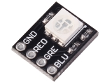 CJMCU-553 Luminous Diode RGB 0505 LED Module 3-5V 10mmx13mm