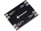 DC to DC Mini Step Down Module Buck Converter Fixed Output Buck Power Supply Module Voltage Regulator DC 7-26V 24V 12V 9V to DC 5V 3A