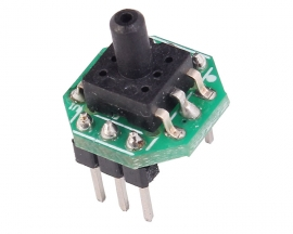 0-500KPa 0.5-4.5V Atmospheric Pressure Transducer Sensor Module For Electronic Parts