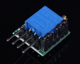 AT41 Delay Circuit Module Timing Switch 1s-40h DC 3-27V For Delay Switch Timer