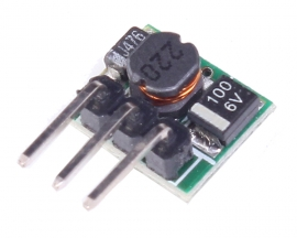 BL8530/BL8531 DC to DC Step Up Boost Converter Module Power Supply Module DC 0.8V-5V to DC 5V