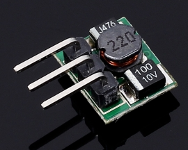 BL8530/BL8531 DC-DC Converter Step-Up Boost Module 0.8-6.0V To 6.0V Power Supply Module