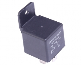 JD2912 5-Pin High Power Current Car Relay General Purpose Relay DC 12V 40A
