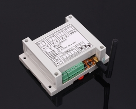 Wifi Relay Switch Multi-Channel Remote Control Network Relay DC 9-38V with Antenna