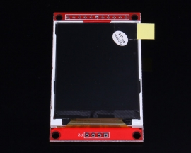 ILI9225 2.0 Inch SPI Serial Port TFT LCD Display Module SPI Interface 176x220 Resolution 4 IO Support for Arduino