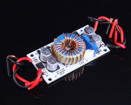 250W High Power Step-Up Constant Current Module Boost Module DC 8.5V-48V 150KHz