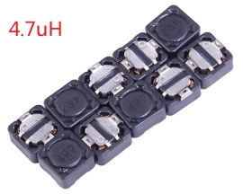 10pcs 4.7uH 4R7 CDRH74R SMD Power Inductor Shielding Inductor 2.8A 7x7x4mm