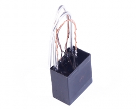 Arc Igniter Inverter Step Up Boost Coil Transformer Pulse Ignition 1.4x1.4x0.7cm
