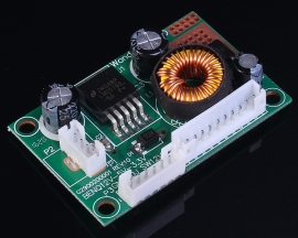 DC-DC Step-Down Buck Module 12V To 5V 3.3V Power Supply Module 50x32mm