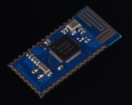 NRF52832 Wireless Bluetooth Transceiver Module Core-Board Module Transparent transmission