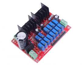 LM317 Constant Current Step Down Buck Module Multi-Position Speed Regulator