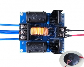 XH-M651 High Voltage Generator Driving Board ZVS Driving DC 12-30V 30-50kHz 60-300W