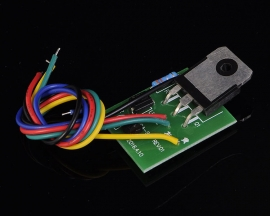 CA-901 LCD TV Switch Power Supply Module DC Sampling Power Module 12/24V