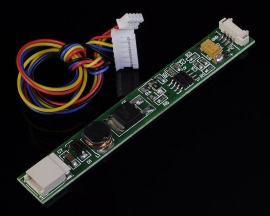 CA-166 LED Step-Down Constant Current Driving Module 9.6V Output