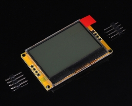 LCD Backlight Screen 128x64 50x33mm For C51 STM32 Arduino