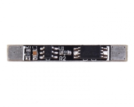 1S Lithium Iron Phosphate Battery Protection Board 2A 3.2V 3.6V