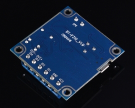 12V/24V BY-F310 Voice Sound Play Module Power On/Off Voice Play Board 500mA