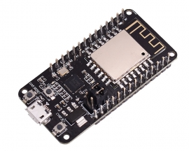 RTL8710AF Wireless WIFI Module with MJIOT-AMB-01 Development Board for Smart Home