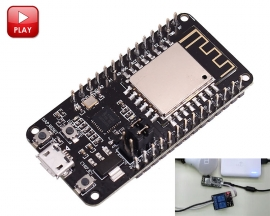 WiFi IOT Wireless RF Transceiver Development Board Module Compatible ESP NodeMcu RTL8710AF for Smart Home