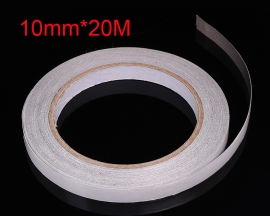 10mmx20m High Temperature Conductive Adhesive Tape for Laptop LCD Signal Shielding