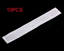 10PCS 9640 UHF Electronic Tag Label RFID Radio Frequency Identification Support 18000-6C