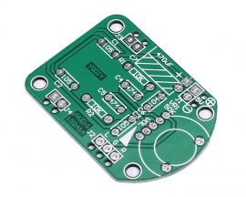 Mini AKE-1 PAM8403 Power Amplifier Speaker DIY Kit Board Audio Module DC 4.5-5V 42x31mm Electronic Kits