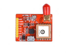 EZ-0048 USB Port GPS Module for Raspberry Pi 2/3 Model B/ Pi 2B /Pi B+ /Pi A+/Pi B/ Pi zero