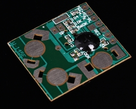 Voice Recording Module 6S Sound Playback Board 3-4.5V for Greeting Cards